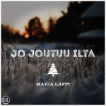 Maria Lappi – Jo joutuu ilta
